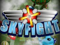 Skyfight.io oyunu