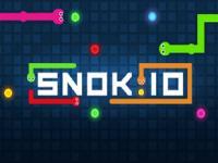 Snok.io oyunu
