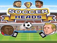 Kafa Futbolu Online oyunu
