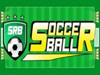 Soccerball.io oyunu