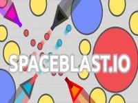 Spaceblast.io oyunu