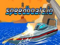 Speedboats.io oyunu