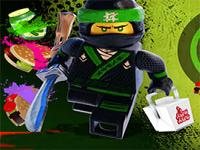 Ninjago Spinjitzu Slash oyunu