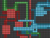 Squarebattle oyunu