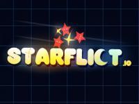 Starflict.io oyunu