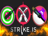 Strike.is oyunu