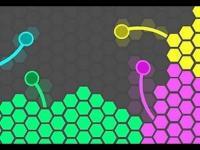 Superhex.io Mod oyunu