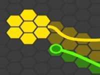 Süperhex.io oyunu