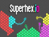 Superhex.io oyunu