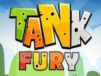 Tank Fury oyunu