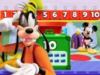 Mickey ve Çılgın Yarışçılar Tatil oyunu