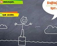 Tel Ali ile Türkçe Dersleri