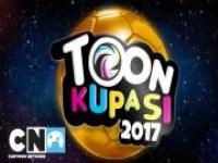 Toon Kupası 2018 oyunu