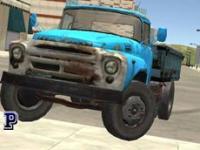 Özgür Sürüş 3D oyunu
