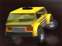 Oyuncak Araba Simülatör oyunu