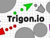 Trigon.io oyunu