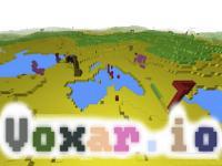 Voxar.io oyunu