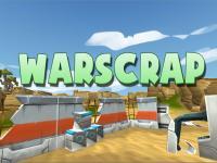 Warscrap.io oyunu