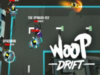 WoopDrift.io oyunu