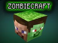 Zombiecraft.io oyunu