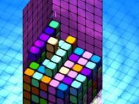 3d Tetris Küp