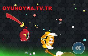 Evowars.io Oyna oyunu