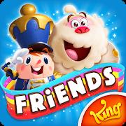 Candy Crush Friends Saga oyunu