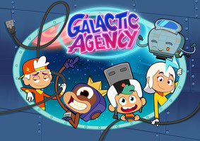 Galactic Agency Galaktik Ajan oyunu