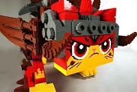The Lego Movie 2 oyunu