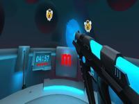 Uzay Nişancısı VR oyunu