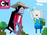 Adventure Time Elmaslar ve Limonlar oyunu