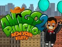Amigo Pancho 2 Oyunu