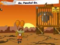 Uçan Amigo Pancho oyunu