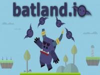 Batland.io oyunu