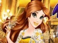 Prenses Bella Oyunu Oyna oyunu