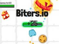 Biters.io oyunu