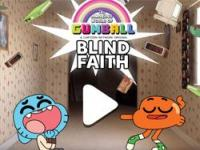 Gumball Panik Odası oyunu