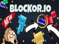 Blockor.io Hack oyunu