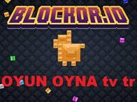 Blockor.io Oyna