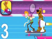 Boomerang All Stars Yarışması oyunu