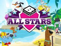 Boomerang All Stars Oyunu