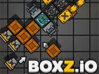 Boxz.io oyunu