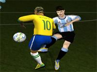 Fifa 2018 oyunu