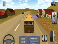 Otobüs Simülatörü oyunu