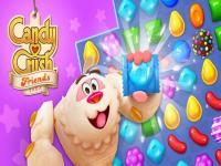 Candy Crush Friends Saga Oyna oyunu