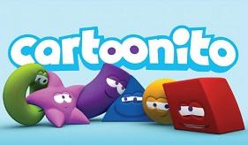 Cartoonito Oyunları
