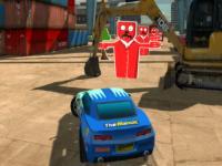 Şehir Yarışçısı 2 oyunu