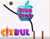Çizbul TRT Çocuk oyunu