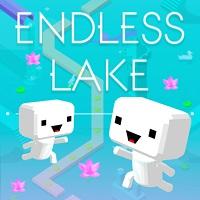 Endless Lake Uygulama