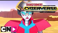 Transformers Cyberverse Oyunları